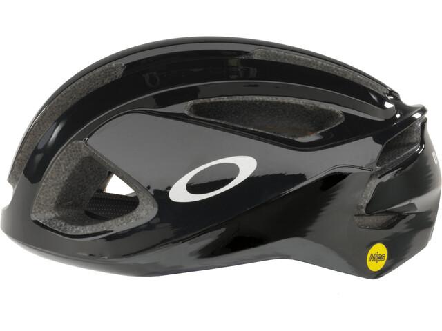 Oakley ARO3 casco per bici nero